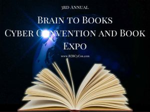 Brain to Books Cyber Convention and Book Expo