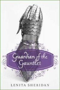 Guardian of the Gauntlet - fantasy novel