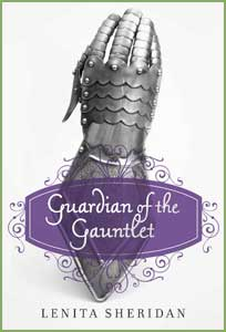 Guardian of the Gauntlet - Fantasy Book