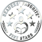 Readers' Favorite Five Star Review Award
