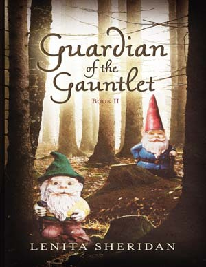 Guardian of the Gauntlet, Book II